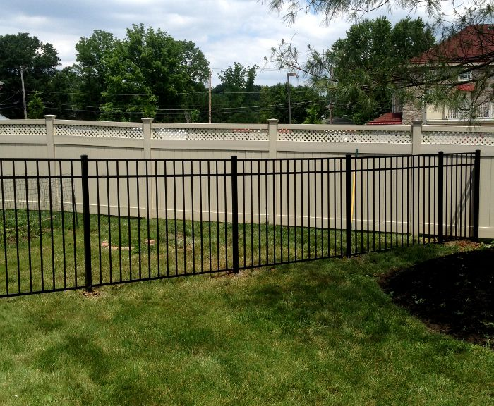 Our Gallery Sawmill Fence Company